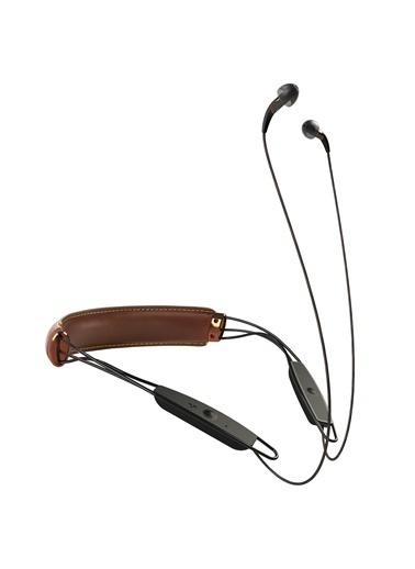 Klipsch Klipsch X12 Neckband In-Ear Kahve-Siyah Bluetooth Kulak İçi Kulaklık Renkli